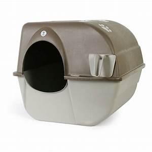 scam omega paw self cleaning litter box review With cat letter box