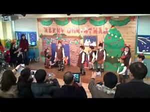 Preschool Christmas Play 2012