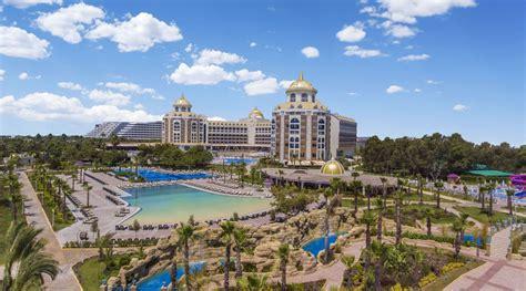Delphin Antalya by Delphin Be Grand Resort Lara Antalya