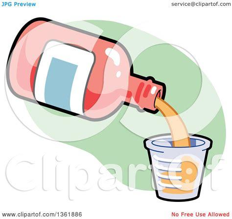 Cough Clipart Cough Syrup Clip Cliparts