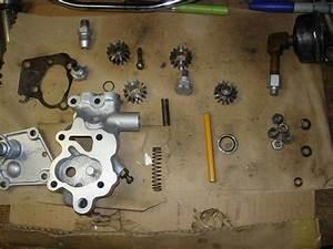 Help With Timer  U0026 Oil Pump