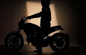 Moto Qui Roule Toute Seul : un teaser ducati sur la renaissance annonc e du scrambler actu moto ~ Medecine-chirurgie-esthetiques.com Avis de Voitures