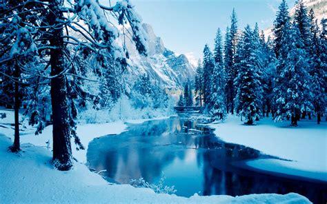 Beautiful Winter Wallpaper by Beautiful Winter Desktop Wallpaper Wallpapers In
