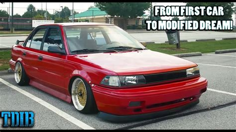 Proof You Can Modify Any Car!