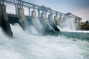 Water Energy: Where We Are Heading