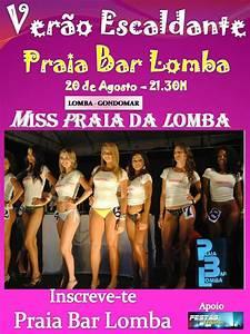 O Mais Positivo Festasfestinhas  Praia Da Lomba