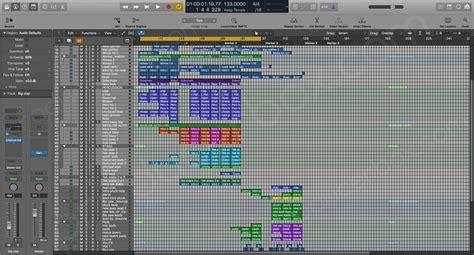 trance kick logic pro template free liam melly fearfactor logic pro trance template