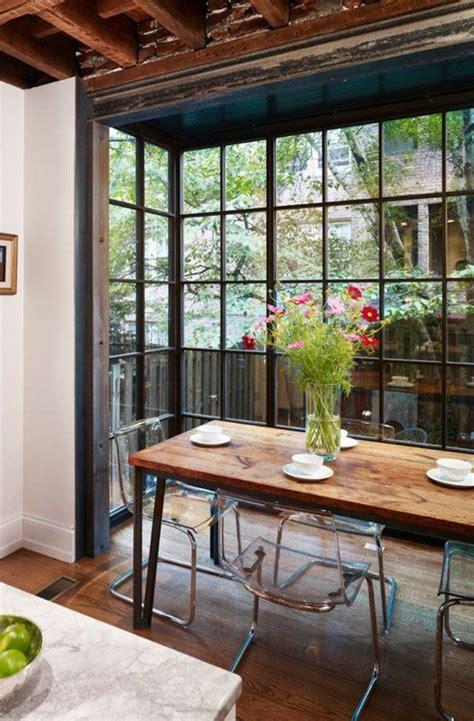 table a manger loft voici la salle 224 manger contemporaine en 62 photos salons living room tables and tables