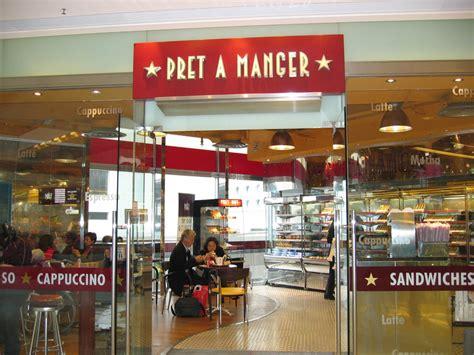 Pret a Manger coming to Boston - Dishing - Boston food blog