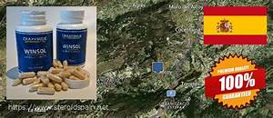 D U00f3nde Comprar Esteroides Anab U00f3licos En Alcoy  Alicante  Valencia  Espa U00f1a  Crazybulk Legal