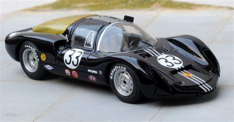 Porsche 906 Otto Ziper, Usrrc 1967  Porsche There Is No