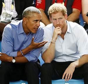 Governo britânico não quer que Príncipe Harry e Meghan ...