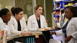 Grey's Anatomy Recap Season 12 Episode 12: Meredith ...