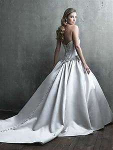 latest allure bridals wedding dresses modwedding With allure wedding dresses