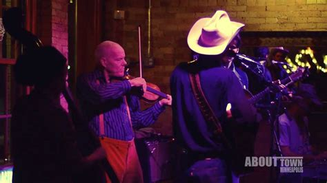 About Town Minneapolis The Cactus Blossoms Live At The