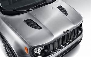 Accessoires Jeep Renegade : jeep renegade hard steel concept acero y remolque ~ Mglfilm.com Idées de Décoration
