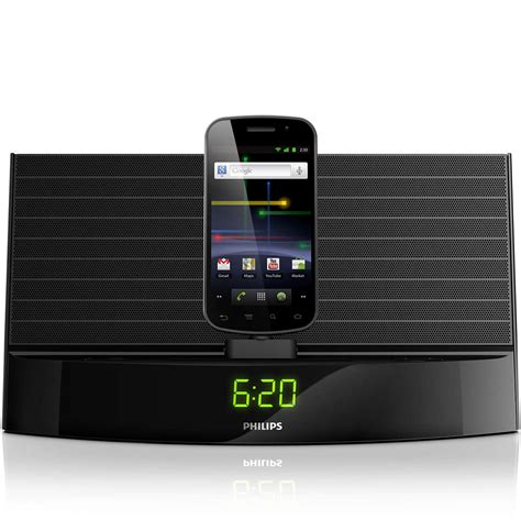 android station station d accueil avec bluetooth 174 as141 12 philips