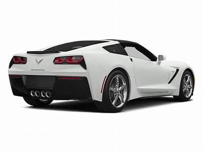 Stingray Corvette Chevrolet Transparent Z51 Coupe 2d