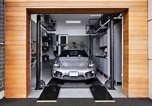 Garage Für 4 Autos : a one car garage that 39 s fit for two ~ Bigdaddyawards.com Haus und Dekorationen