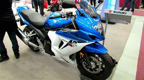 Suzuki Gsx 650 by 2012 Suzuki Gsx 650 F Pics Specs And Information
