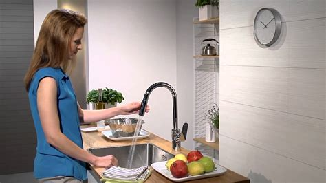 grohe concetto kitchen faucet hansgrohe focus kitchen mixer