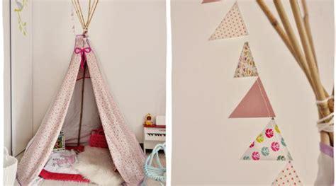 construire un tipi pour enfant maison design hompot