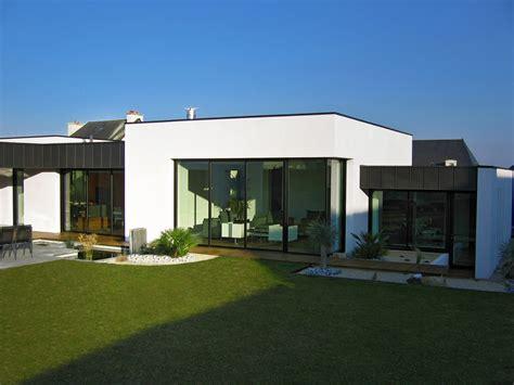 conception moderne de maisons individuelles maison moderne