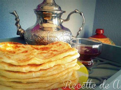 cuisine maghrebine pour ramadan recettes de msemen et gâteaux algériens