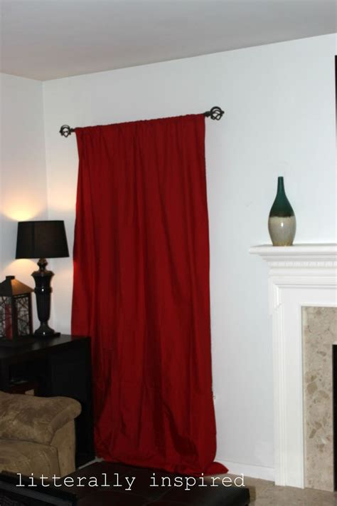 14 best images about curtains made from sheets on