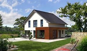 Haus Mit Satteldach : haustyp style 147 s hartl haus ~ Watch28wear.com Haus und Dekorationen