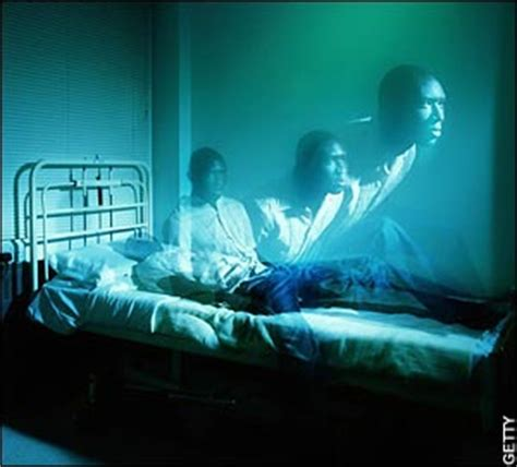 Hypnagogic Hallucinations Symptoms - Sleep Disorders