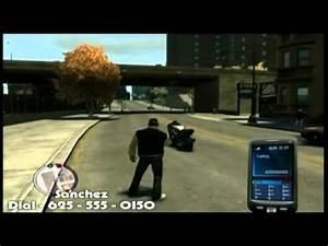 GTA 4 Cheats The Ballad Of Gay Tony Cheats YouTube