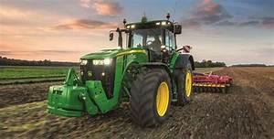 Rasenmähertraktor John Deere : john deere 8r traktor lagerhaus ~ Eleganceandgraceweddings.com Haus und Dekorationen
