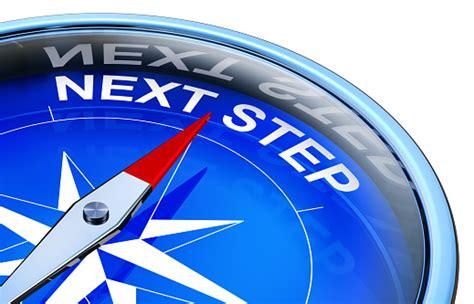 Next Step Stock Photo - Download Image Now - iStock