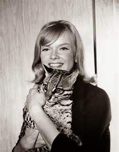 Anne Francis as Honey West