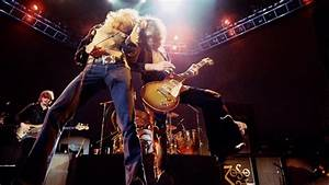 Led Zeppelin Reunion Unlikely But New Live Music Coming