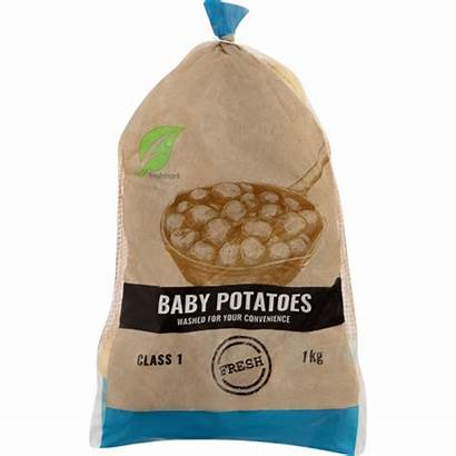 Bag Potato Poly Potatoes Potjie Each Shoprite