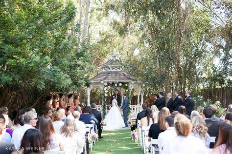 oaks garden estate wedding