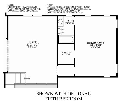 plan your own bedroom lakeshore estates collection the avanti home design