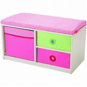 Banc Coffre A Jouet : banc coffre cuisine dinette haba magasin de jouets pour enfants ~ Teatrodelosmanantiales.com Idées de Décoration