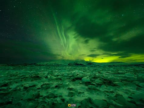 When Is The Best Time To See The Northern Lights In Iceland