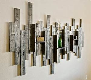 Wall art designs rustic piece