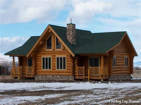 ranch style log home plans texas ranch style log homes log cabins plans  prices treesranchcom