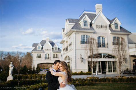 park chateau estate wedding and bryan nj wedding
