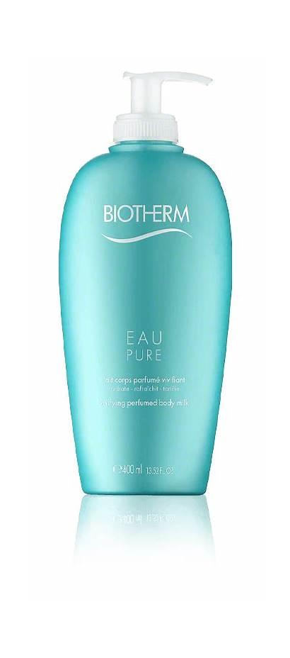 Biotherm Pure Eau Milk Ml Xl