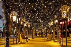 Christmas In Denver Colorado Photograph by Teri Virbickis