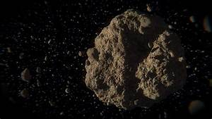 Real Asteroids - Pics about space