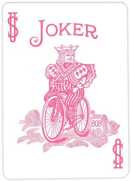 Pngtree provide joker card in.ai, eps and psd files format. Joker Bicycle Playing Card - Bicycle Playing Cards Joker Clipart - Large Size Png Image - PikPng