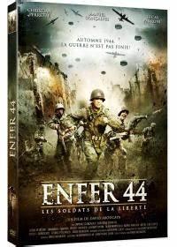 Film De Guerre Sur Youtube : affiche du film enfer 44 affiche 1 sur 1 allocin ~ Maxctalentgroup.com Avis de Voitures