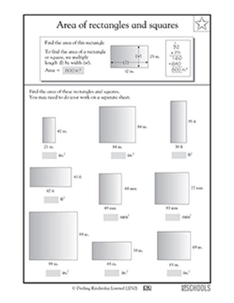 Math Worksheets Area  Perimeter Worksheetsmath Practice Worksheetsarea And Worksheets